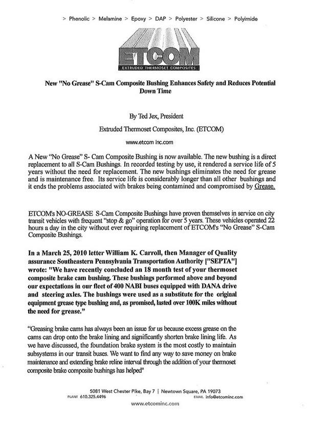 ETCOM article